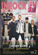 IN ROCK (インロック)2019年 2月号