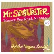 Mr.Songwriter: Warner Pop Rock Nuggets Vol.9