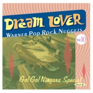 Dream Lover: Warner Pop Rock Nuggets Vol.10