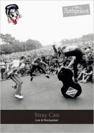 Live At Rockpalast 1981 & 1983 (DVD)