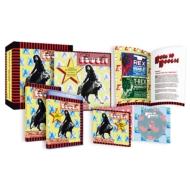 Born To Boogie -The Motion Picture 【デラックス・エディション】 (BD+2DVD+2CD+'7シングル )