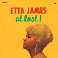 At Last (7インチシングル付/180グラム重量盤レコード/Glamourama)