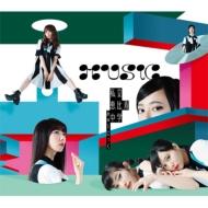 MUSiC 【初回生産限定盤A】(CD+Blu-ray)