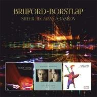 Sheer Reckless Abandon (3CD+DVD)