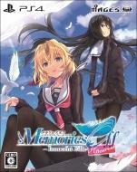 【PS4】メモリーズオフ -Innocent Fille-for Dearest 限定版