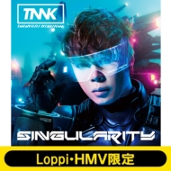《Loppi・HMV限定 マグカップ付きセット》 Singularity