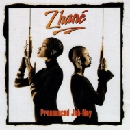 Pronounced Jah-Nay (2枚組/180重量盤レコード)