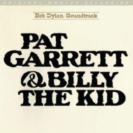 Pat Garrett & Billy The Kid (Mobile Fidelity Hybrid Sacd)