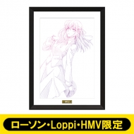 複製原画(A:間桐桜)【ローソン・Loppi・HMV限定】