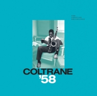 Coltrane 58: The Prestige Recordings (BOX仕様/8枚組アナログレコード)