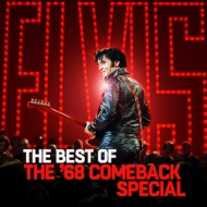 The `68 Comeback Special: A 50 Year Celebration