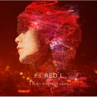 P.S.RED I