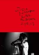 SUDA MASAKI LIVE@LIQUIDROOM 2018.11.15 (Blu-ray)