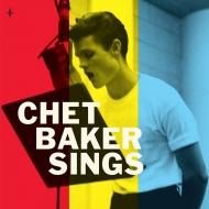 Chet Baker Sings (7インチシングル付/180グラム重量盤レコード/Glamourama)