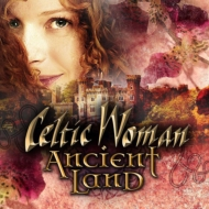 Ancient Land (Blu-ray)