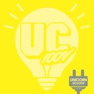 UC100V 【初回生産限定盤】(+DVD)