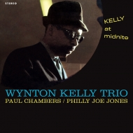 Kelly At Midnite (180グラム重量盤レコード/Jazz Wax)