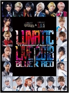 【BD】LUNATIC LIVE 2018 ver BLUE & RED