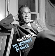 Musings Of Miles (180グラム重量盤レコード/Jazz Images)
