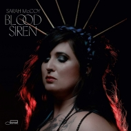 Blood Siren (2枚組アナログレコード/Blue Note)