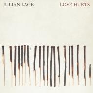 Love Hurts (アナログレコード)