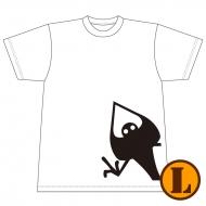 Tシャツ(這いよる混沌) Lサイズ / ワイルドアームズ ミリオンメモリーズ