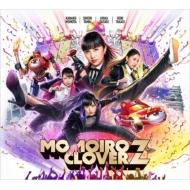 MOMOIRO CLOVER Z 【初回限定盤A】(CD+Blu-ray)