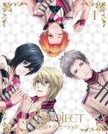 B-PROJECT〜絶頂*エモーション〜1 【完全生産限定版】