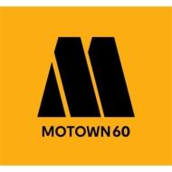 MOTOWN 60 (3CD)