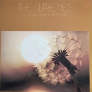 Supremes Produced And Arranged By Jimmy Webb