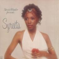 Stevie Wonder Presents Syreeta