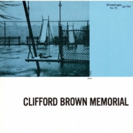 Clifford Brown Memorial (Uhqcd)
