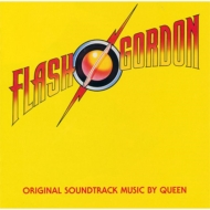 Flash Gordon <MQA/UHQCD>