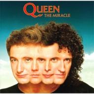 Miracle <MQA/UHQCD>