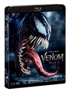 ヴェノム ブルーレイ&DVDセット