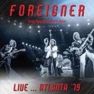 Live...Atlanta '79 (2CD)