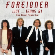 Live..Texas '81
