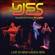 Live In New Haven 1974 (2CD)
