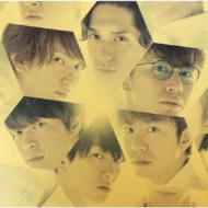 crystal 【期間限定-多謝台湾-盤】(+DVD)