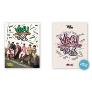 1st Mini Album: VeRI-us (ランダムカバー・バージョン)