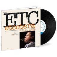 ウェイン・ショーター 65年録音名盤『エトセトラ』がTone Poetsシリーズから高音質LP再発