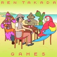 GAMES / モノクローム・ガール (7インチシングルレコード)