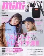 mini (ミニ)2019年 3月