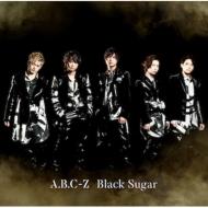 Black Sugar 【初回限定盤A】(+DVD)
