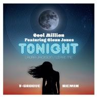Tonight (T-Groove Remix)/ Leave Me (7インチシングルレコード)