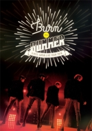 U-kiss Japan Live Tour 2018 Burn The Summer (2DVD)