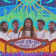 Mo'za-ik.(2枚組アナログレコード)