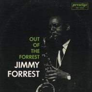 Out Of The Forrest (高音質盤/200グラム重量盤レコード/Analogue Productions*JZ)