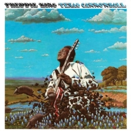 Texas Cannonball (高音質盤/200グラム重量盤レコード/Analogue Productions*RK)