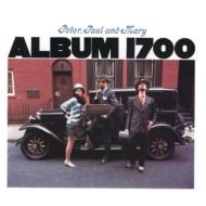 Album 1700 (高音質盤/200グラム重量盤レコード/Analogue Productions*RK)